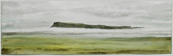 morgunlæða við Ingólfshöfða