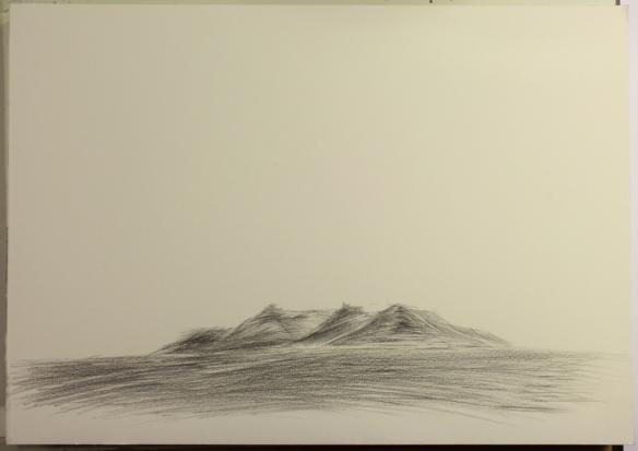 Þríhyrningur 21x29,7 2015