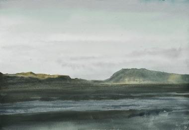 við Múlakvísl