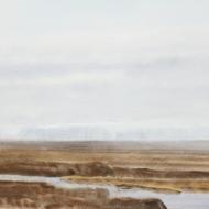 19 Vorstemmning í Heiðmörku 24x48 2015