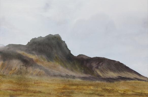 Vífilsfellið 250x370
