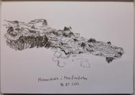 Hraunbrún í Heiðmörku 16 05 2016