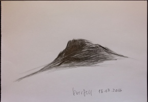 Þverfell I 18 07 2016
