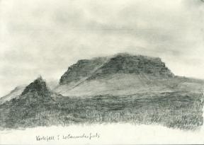 karlsfell í loðmundarfirði 20x29 2018